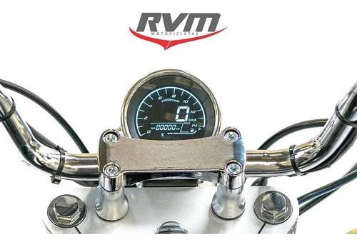 jawa rvm custom 250cc    envios amba