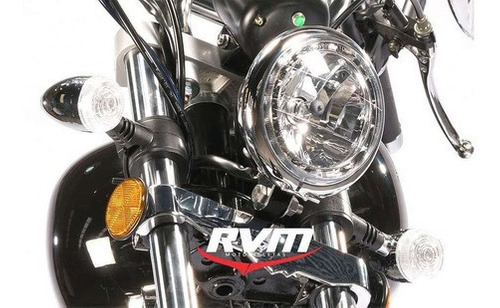 jawa rvm custom 250cc    modelo 2020