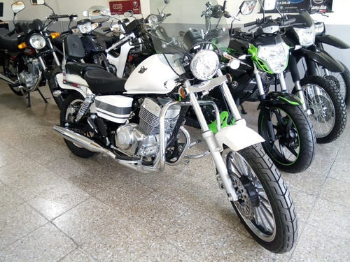 jawa rvm custon 250 promo  julio contado