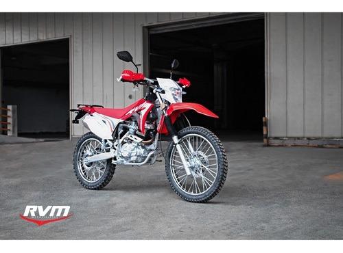 jawa rvm cz 250 l enduro    modelo 2020