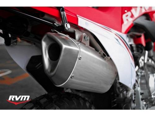 jawa rvm cz 250 l enduro   motozuni amba
