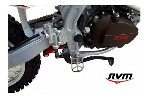 jawa rvm cz 250 t enduro    15 años en el mercado