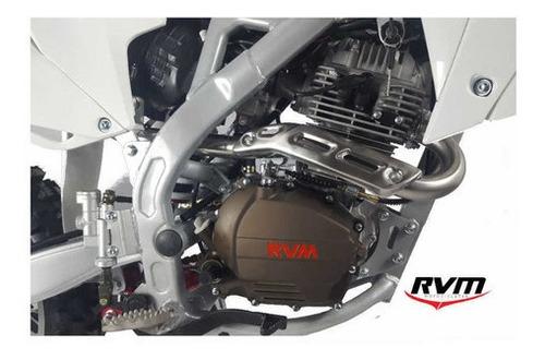 jawa rvm cz 250 t enduro    modelo 2020