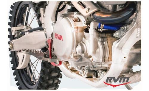 jawa rvm cz 450cc  enduro    stock