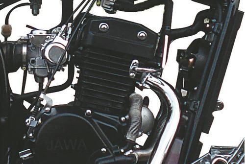 jawa rvm daytona 400cc    cuotas ahora 12