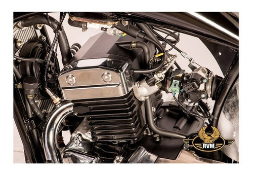 jawa rvm daytona 400cc    modelo 2020