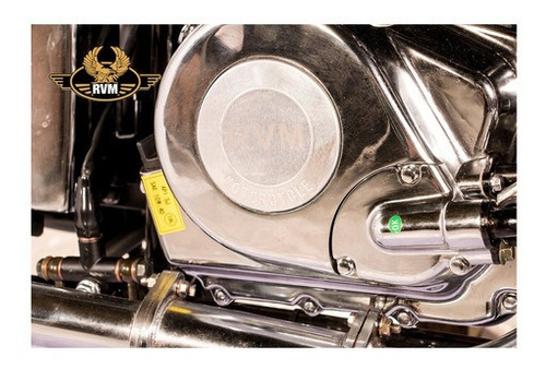 jawa rvm daytona 400cc  motozuni