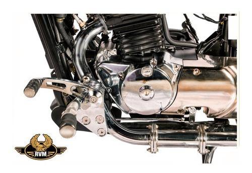 jawa rvm daytona 400cc   motozuni caba