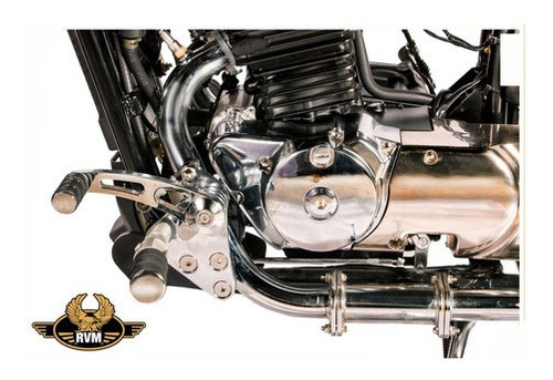 jawa rvm daytona 400cc   motozuni m. grande