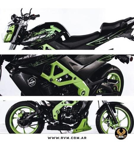 jawa rvm f4 250cc     contado