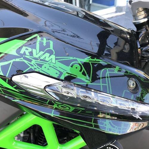 jawa rvm f4 250cc     depositá en jawa
