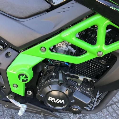 jawa rvm f4 250cc     reservá hoy