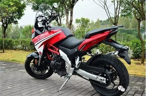 jawa rvm motrac 500cc    con seguro