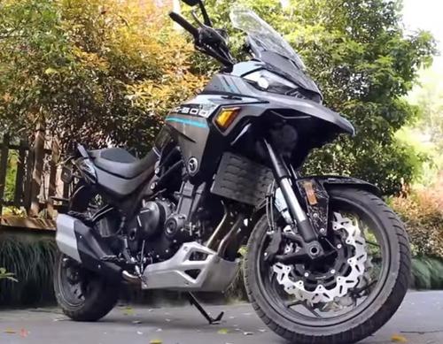 jawa rvm motrac 500cc    modelo 2020