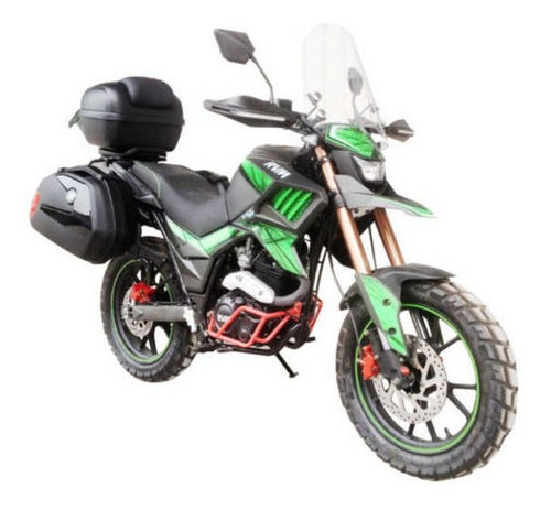 jawa rvm tekken 250cc base    cuotas ahora 12