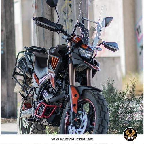 jawa rvm tekken 250cc base    cuotas ahora 18
