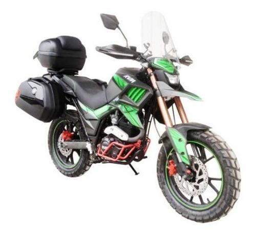 jawa rvm tekken 250cc base    entrega en casa