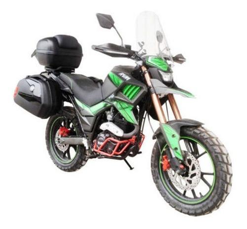 jawa rvm tekken 250cc base    reservá hoy