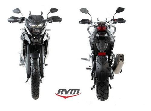 jawa rvm tekken 500cc a/d    modelo 2020
