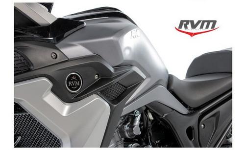 jawa rvm tekken 500cc a/d    stock