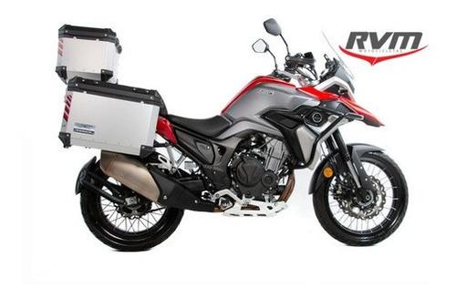 jawa rvm tekken 500cc r/d    consultar stock