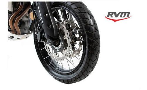 jawa rvm tekken 500cc r/d    cuotas