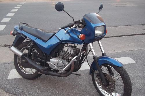 jawa style 350cc