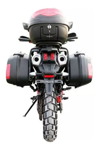 jawa tekken 250 rvm con accesorios 0km modelo zeta motos