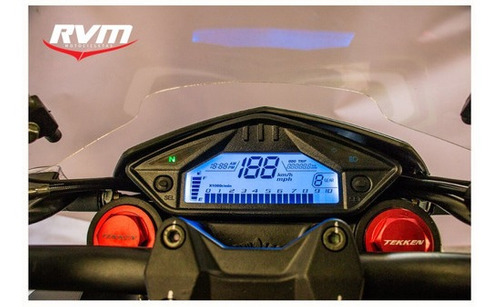 jawa tekken 250cc base    cuotas fijas