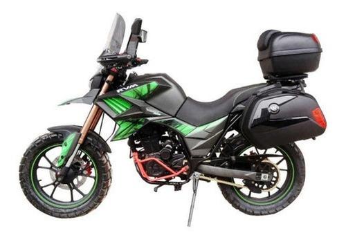 jawa tekken 250cc base    envios amba