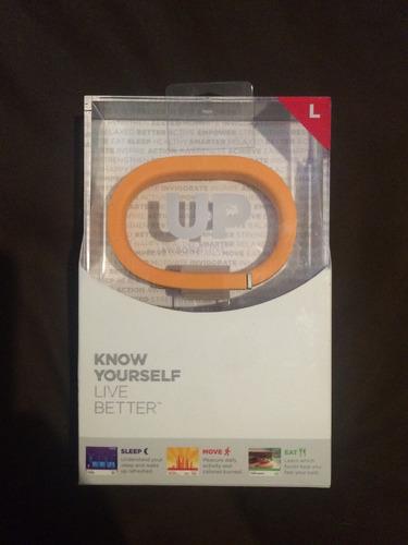 jawbone up pulsera de actividad física edición especial