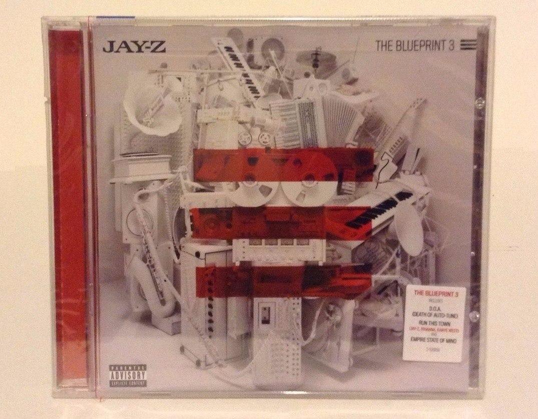 Jay z the blueprint 3 cd importado nuevo y cerrado 39999 cargando zoom malvernweather Images