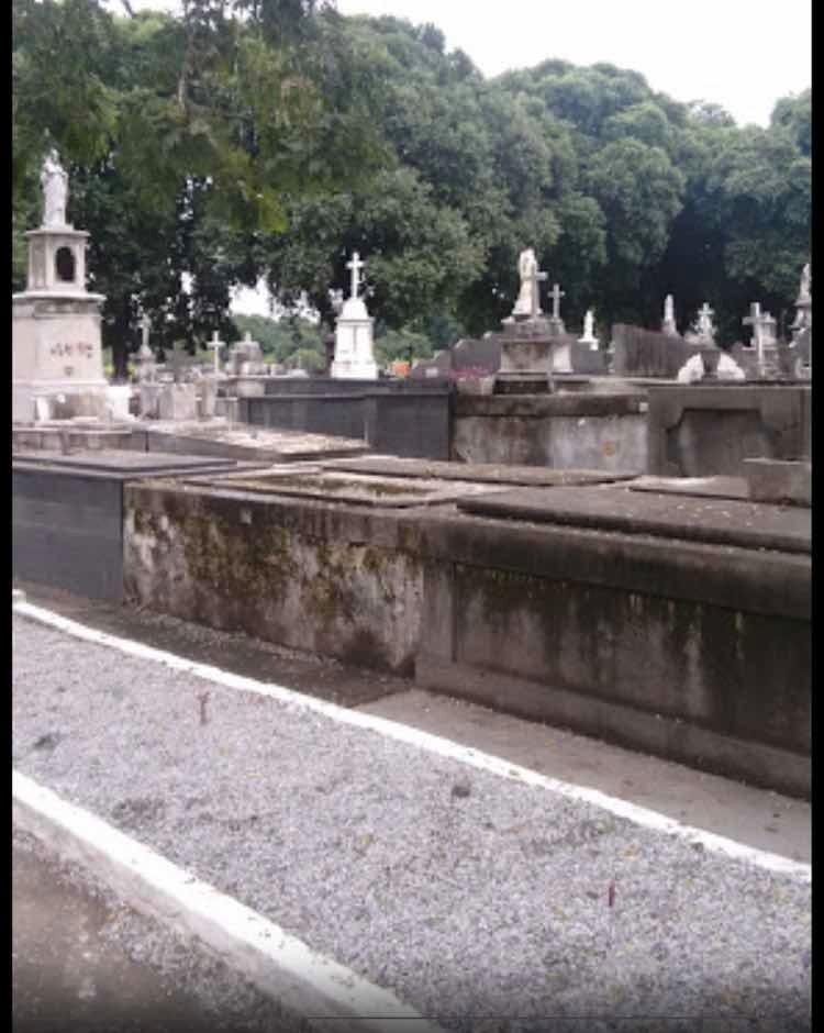 jazigo perpétuo cemitério do caju rj direto proprietária