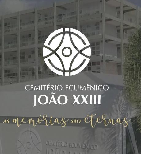 jazigo perpétuo cemitério joão xxiii
