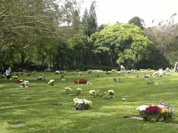 jazigo / túmulo cemitério morumbi | área nobre