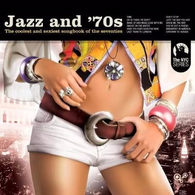 jazz and '70s (itunes)