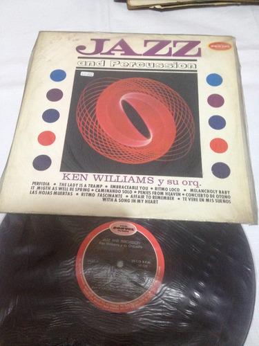 jazz and percussion edicion mexicana