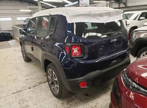 jazz blue   jeep renegade   la mejor financiación