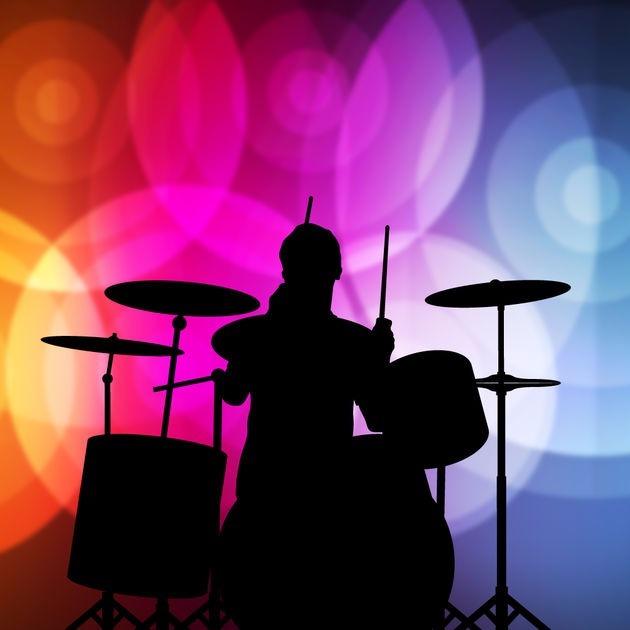 Jazz Drums Loop Pak 200 Loops De Batera, Vários Andamentos