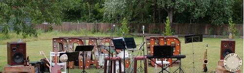 jazz fiesta show