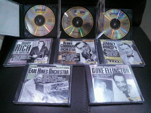 jazz jazz cds