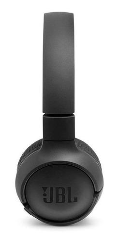 jbl audífono tune t500 bluetooth negro
