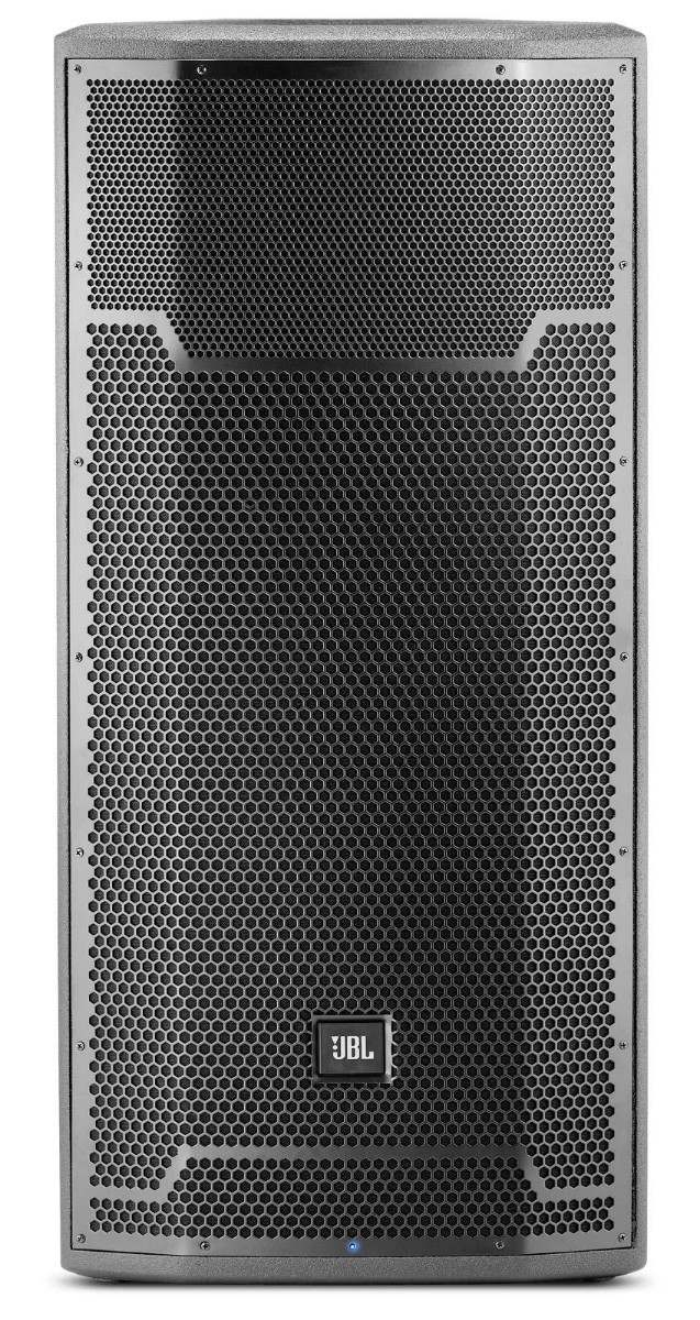 Jbl Bocina Amplificada De 1500w 15 Three-way , Prx735 ...