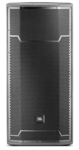 jbl bocina amplificada de 1500w 15  three-way , prx735