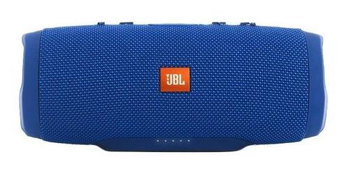 jbl charge 3 bluetooth - á prova d'água - original