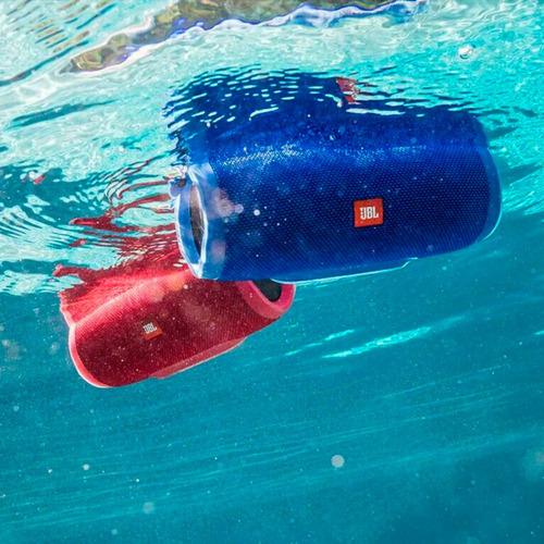 jbl charge 3 bluetooth acuatico original portatil by harman