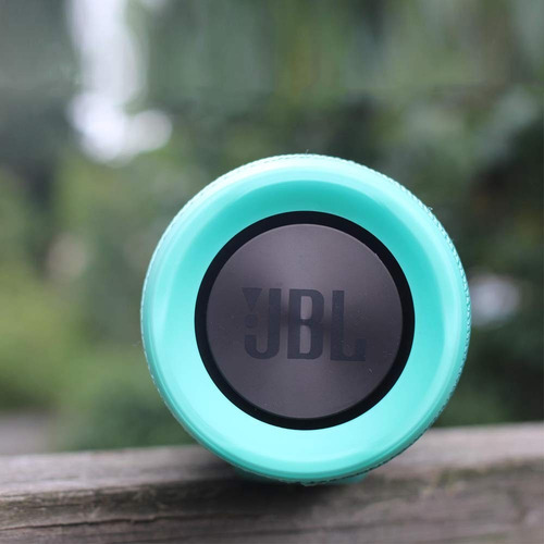 jbl charge 3 parlante bluetooth resistente al agua