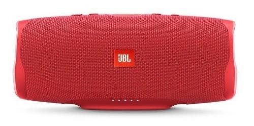 jbl charge 4 - parlante bluetooth, intelec