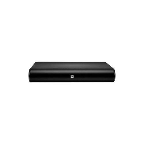 jbl - cine base 2.2 canales sistema de barra de sonido - neg