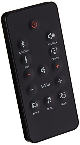 jbl cinema sb150 2.1 soundbar con subwoofer inalámbrico comp